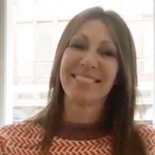 Laura Milani, Presidente di Paratissima, Torino, ex direttrice IAAD.