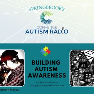 Building Autism Awareness
