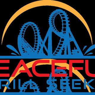 Peaceful Thrill Seeker Podcast