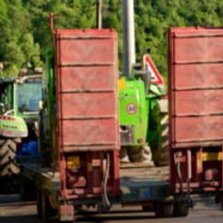 Ciclista arrotato da un trattore: morto 59enne di Arcugnano