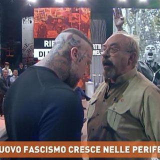radio I DI ITALIA DEL 13/11/2019