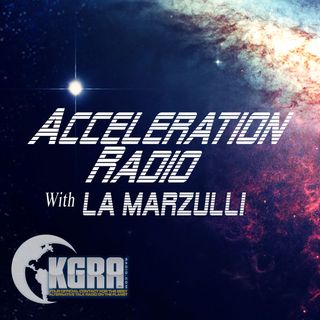 Acceleration Radio