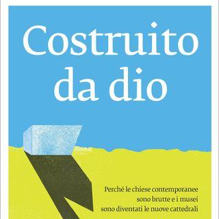 "Angelo Crespi ""Costruito da dio"""