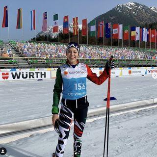 Expedición Rosique #75: Sueños olímpicos. Mexicanos rumbo a los Juegos Olímpicos de Invierno.