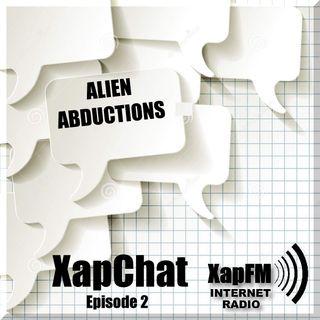Episode 2 - My Alien Abduction Story