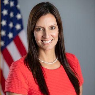 Entrevista Candidata Vice-Gobernación Jeannette Nuñez