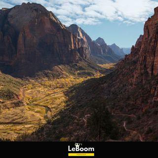 Le.Boom.05 - Yüzüklerin Efendisi İki Kule