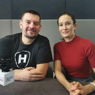 Goście Horeca Radio, odc. 42 - Katarzyna Nowak - Accor