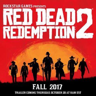 Red Dead Redemption 2 Concerns