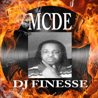 COME HOME JAMZ (HAPPY BIRTHDAY DJ FINESSE)