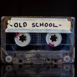 Gaia Show radiostudiododici old school rap
