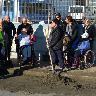 Un aiuto per le persone con disabilità - Anffas di Ostia