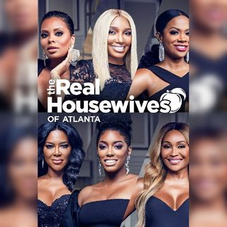 My $0.02 | Nene & Porsha of The Real Housewives of Atlanta