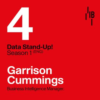 Garrison Cummings · Business Intelligence Manager · Green Bay Packers