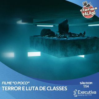 Cinema Falado - Rádio Executiva - 30 de Maio de 2020
