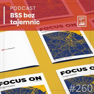 #260 Focus On Trójmiasto 2020