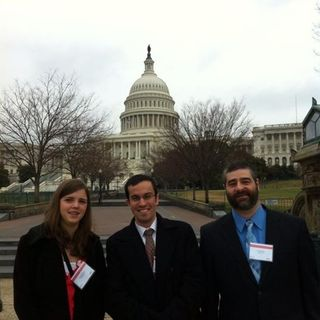 "Adults with Heart Defects on ""The Hill"""