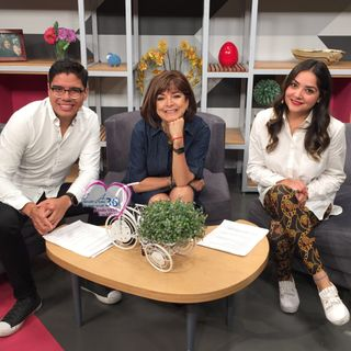 Guía de supervivencia en Festivales con Giselle Domínguez y Nelther Radilla.