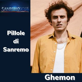 Pillole di Sanremo - Ep. 16: Ghemon