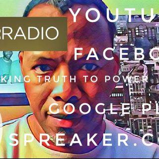Information Man Speaks