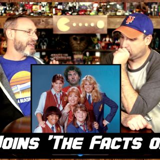 Ogre from Revenge of the Nerds Joins 'The Facts of Life'