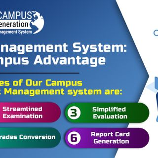 Advantages of Assessment Management System with Our Campus