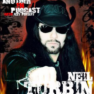 Neil Turbin - DeathRiders/Bleed The Hunger/Anthrax