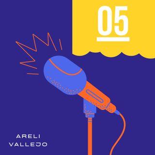 Episodio 05- Fiestas patrias a la mexicana