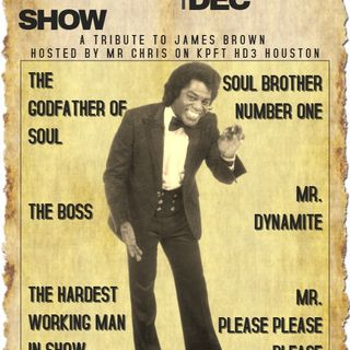 A Tribute to Soul Brother Number One