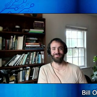 Bill Ottman, Minds.com - Secure Digital Life #90