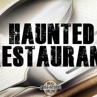 Haunted Restaurant | Paranormal, Supernatural, Horror