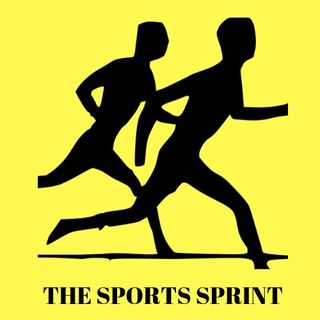 The Sports Sprint: March Madness Edition (4/1/21)