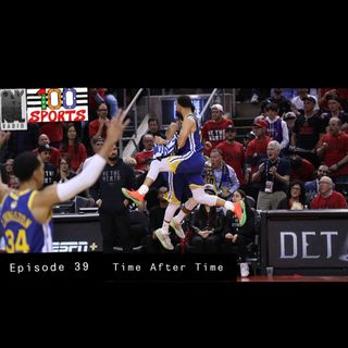 Episode 39 _ Time After Time