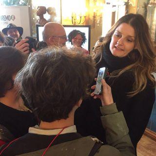 #Omernas Irene Fornaciari