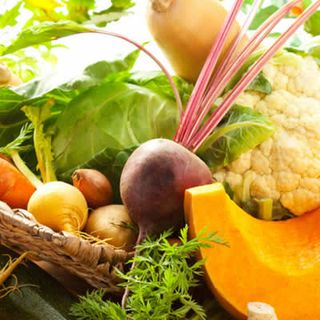 Episodio 1 - Frutta e verdura