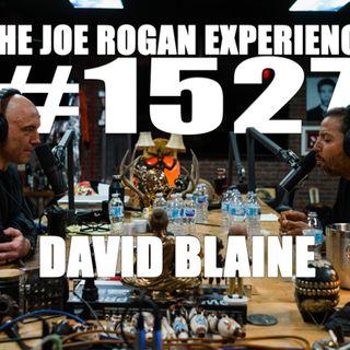 #1527 - David Blaine
