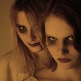 quarta puntata - una storia di fantasmi - paranormale