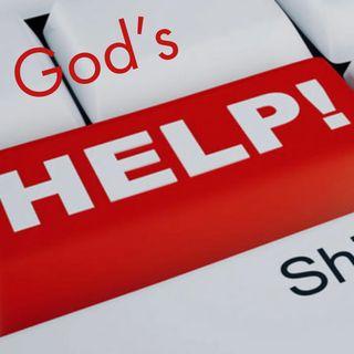 I Quit Part 4: God's Help