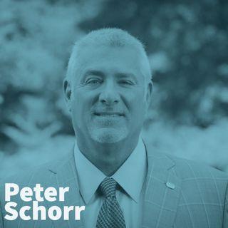 Peter Schorr