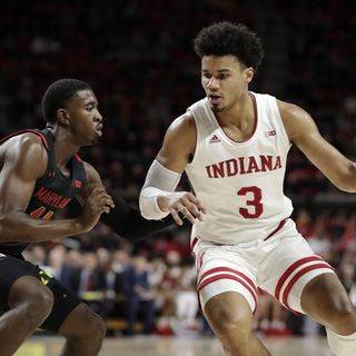 Indiana Basketball Weekly: Indiana vs Maryland Recap, and Northwestern Preview W/Kent Sterling