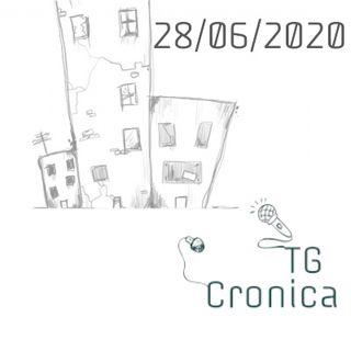 TG Cronica 28/06/2020
