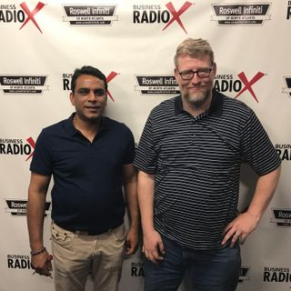 Decision Vision Episode 13:  Opportunity Zones   An Interview with Vishay Singh, The GlobeHUB
