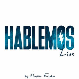 Hablemos Live