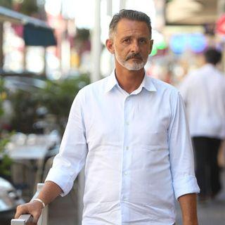 """Storie di storie Nizza: """"Franck, l'eroe con lo scooter"""" puntata 10"""