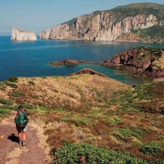 Nanga Parbat#9_in viaggio alla scoperta di una Sardegna ecosostenibile