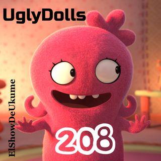 UglyDolls | ElShowDeUkume 208