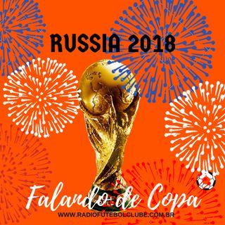 Do VAR ao bicampeonato da França, confira o que rolou na Copa 2018