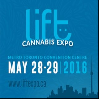 LIVE from the 2016 LIFT Expo in Toronto - Prt 5