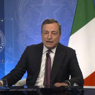 Quando Draghi era Governatore di Bankitalia