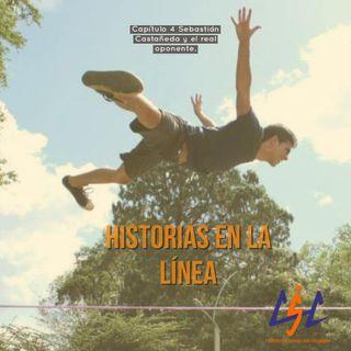 Capítulo 4 Sebastian Castañeda y el real competidor